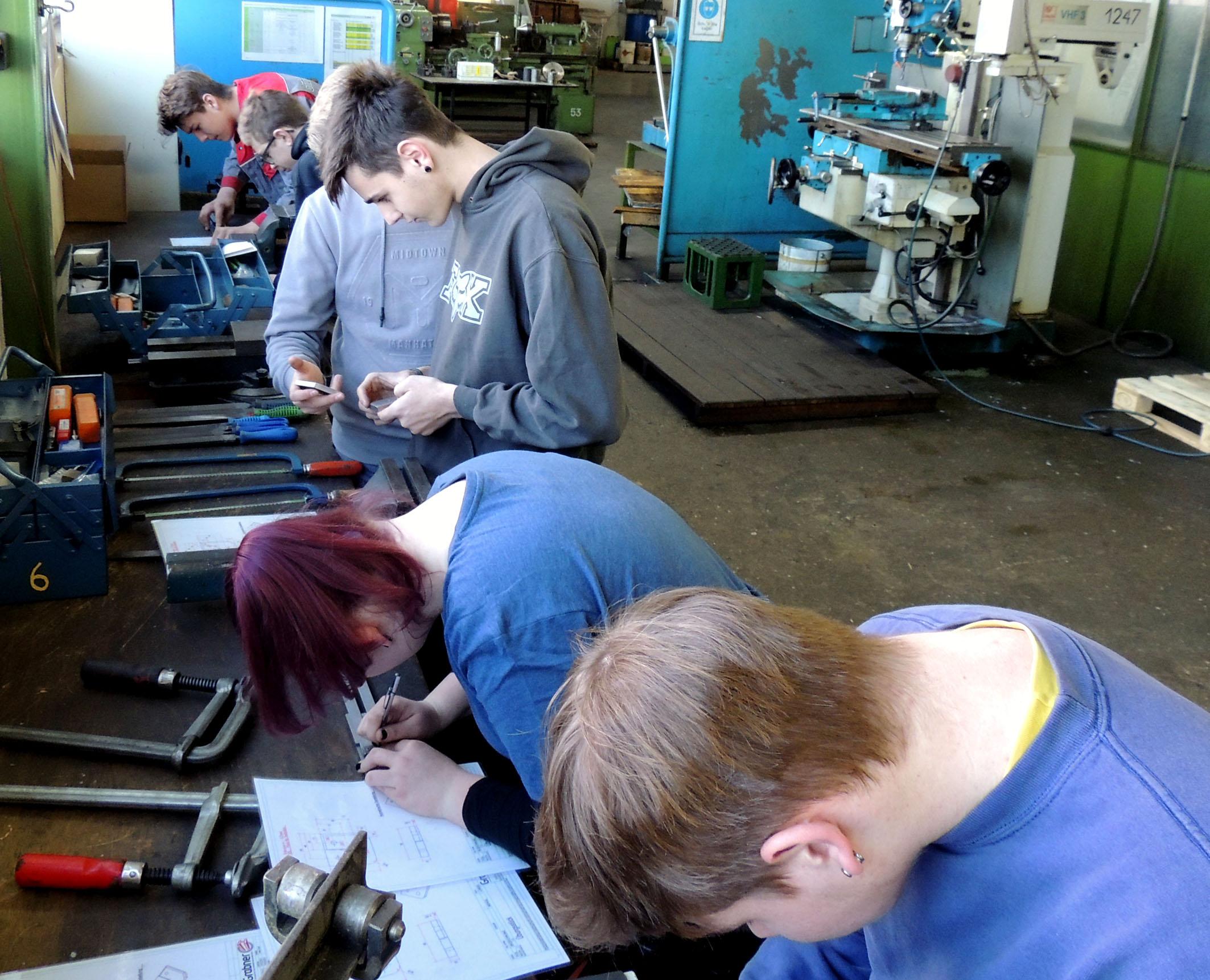 Stahlbau Grabner Praxistag 01
