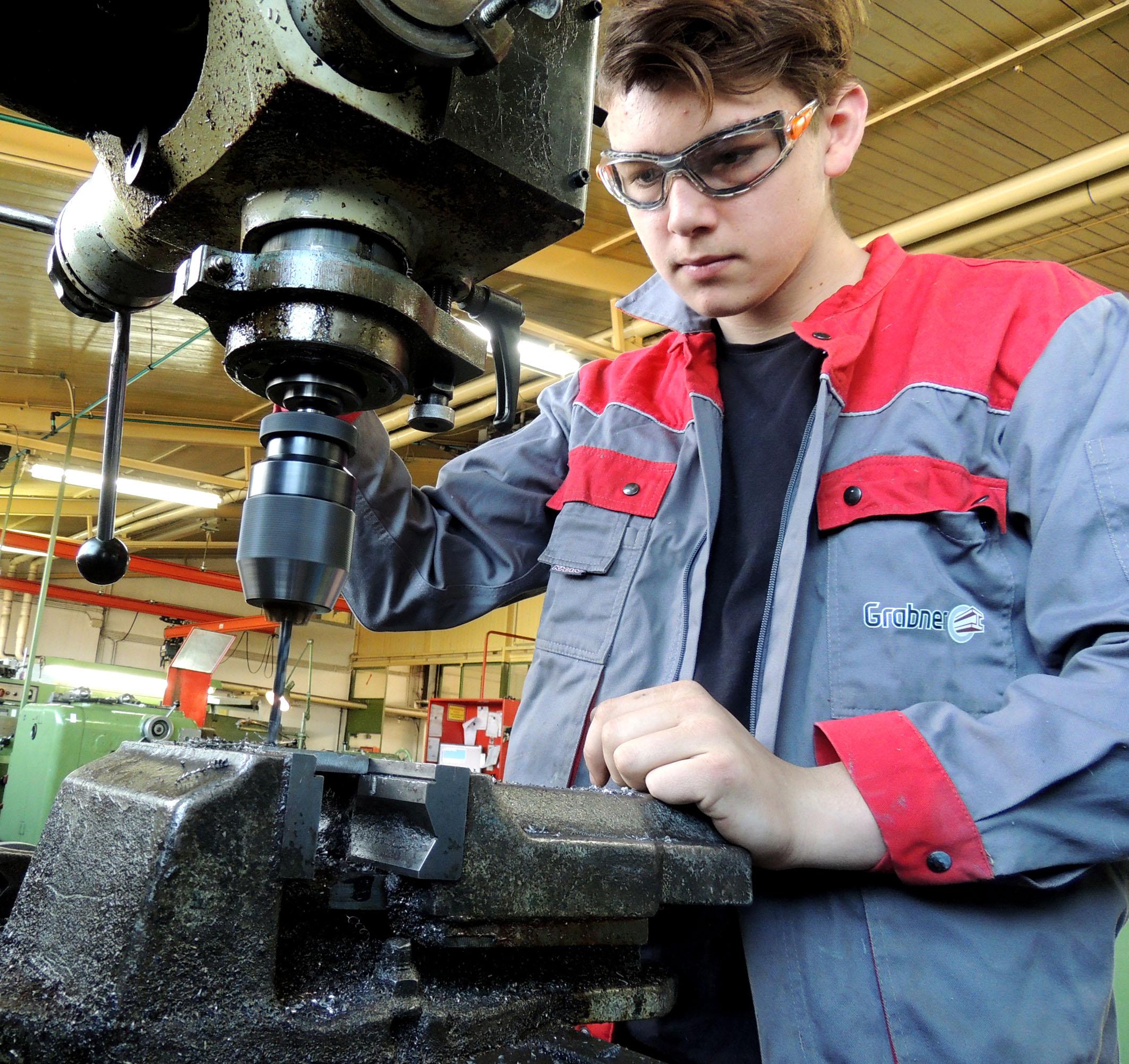 Stahlbau Grabner Praxistag 03