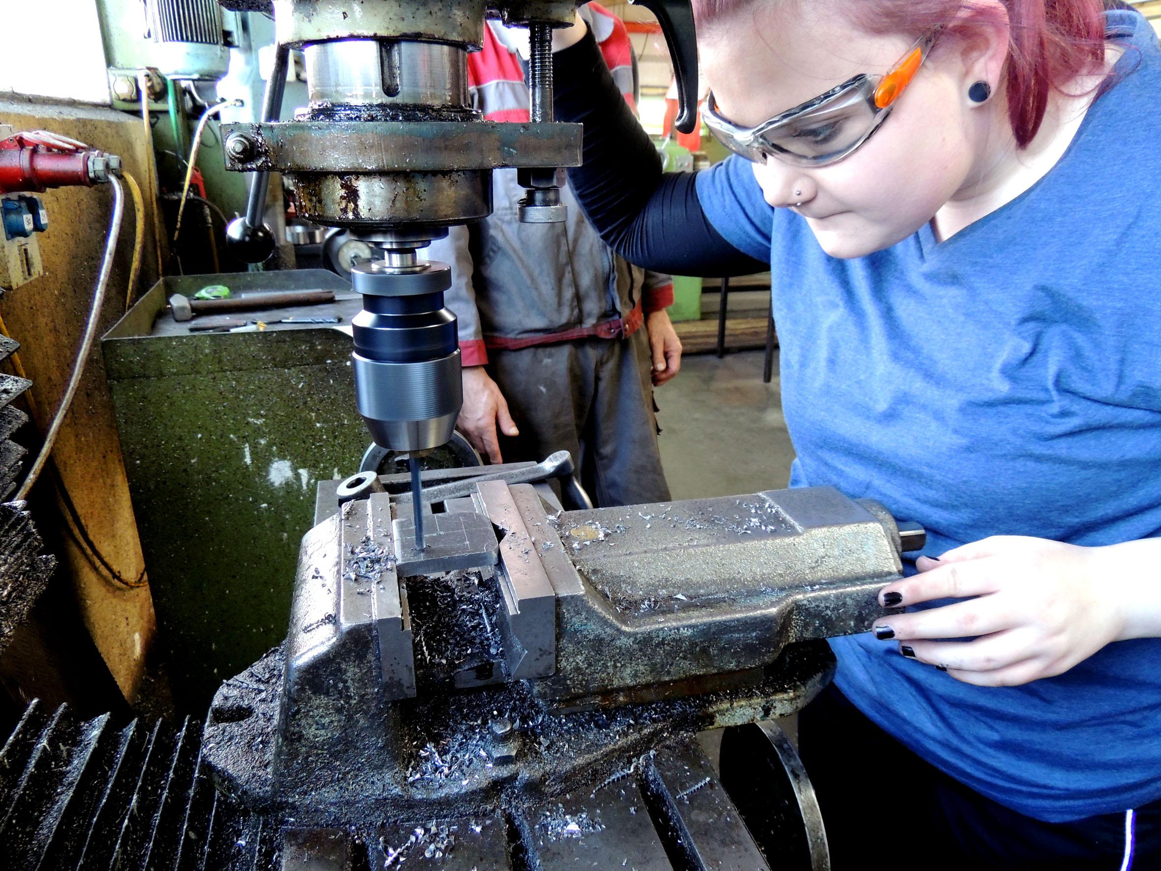 Stahlbau Grabner Praxistag 04